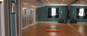 Basement Dance Studio